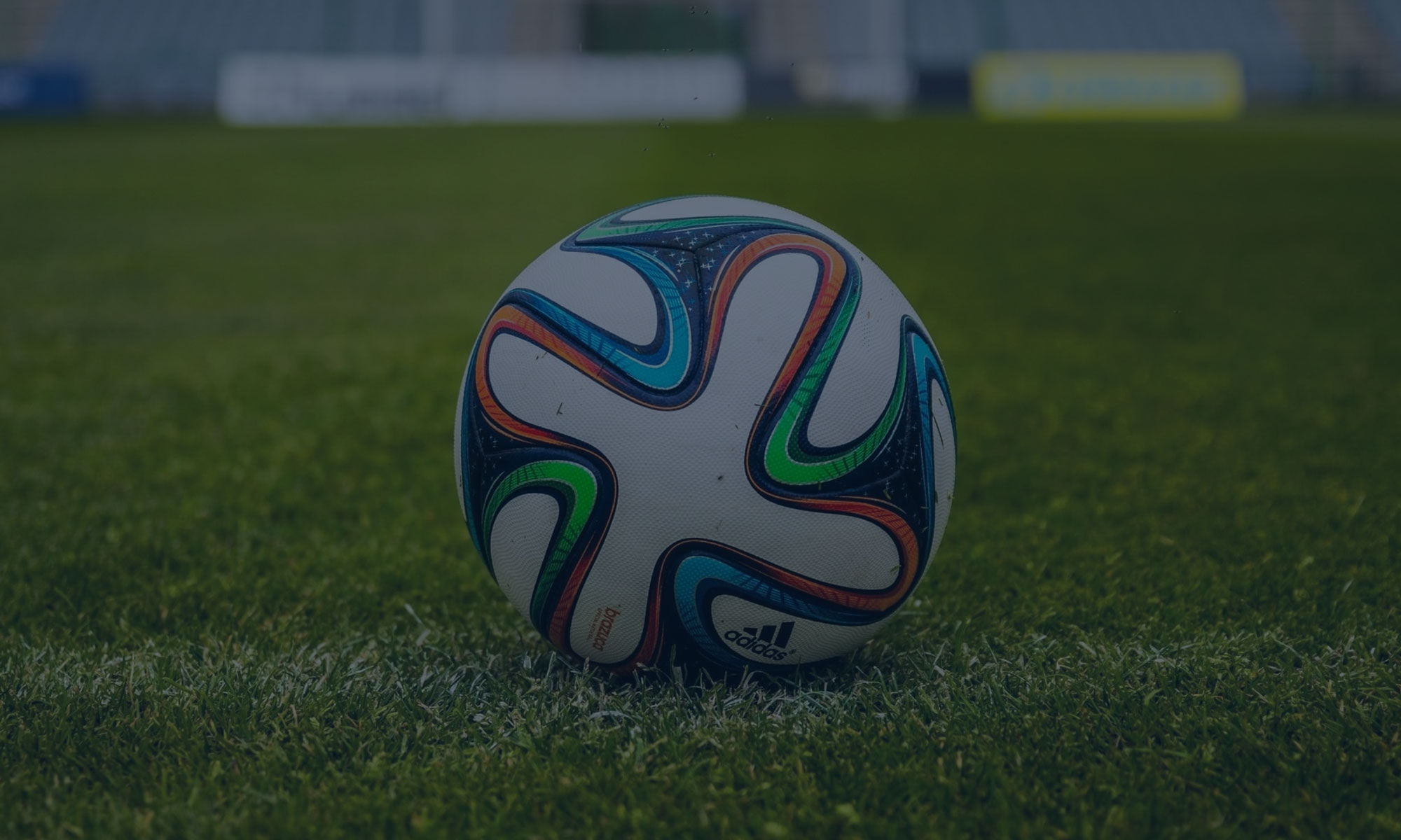 Мы – чемпионы! Юношеский чемпионат по футболу